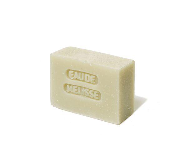 Eau de Mélisse - note fraîche soap