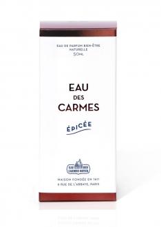 Eaux de Parfum 50ml